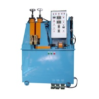Mid-Sized Flash Welder