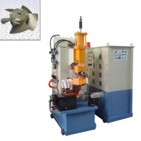 DC Spot Welder for Electric-Fan Blades