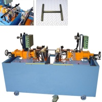 Cens.com H-Type Butt Welder WELDER TOP ELECTRIC MACHINERY CO., LTD.