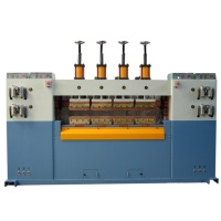 Double-Column Spot Welder