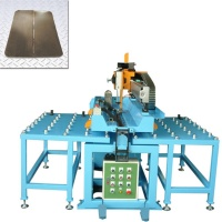 Straight-Line Welding Table (for plates)
