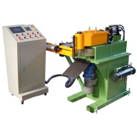 Auto-Feed Sheet Rounding Machine