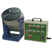 Cens.com 02 Welding Turntables WELDER TOP ELECTRIC MACHINERY CO., LTD.