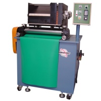 Metal-Tube Straightening Machine