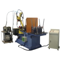 Rotary Positioning for Mold Interchanging