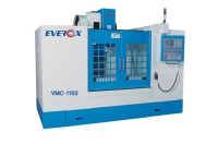 Cens.com VERTICAL MACHINING CENTER EVEROX INDUSTRIAL CO., LTD.