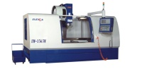 BED TYPE CNC MACHINING CENTER