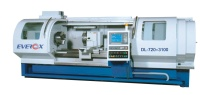 POWERFUL FLAT BED CNC LATHES