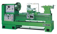 Cens.com HEAVY DUTY PRECISION & POWERFUL LATHE EVEROX INDUSTRIAL CO., LTD.