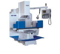 CNC BED TYPE MILLING M/C SERIES