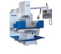 CNC BED TYPE MILLING M/C SERIES