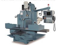 Cens.com HEAVY DUTY BED TYPE CNC MILLING MACHINE EVEROX INDUSTRIAL CO., LTD.