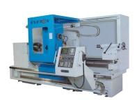 CNC螺桿切削專用機