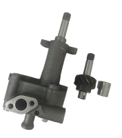 ISUZU OIL PUMP / 1-13100-204-0 / 94044271