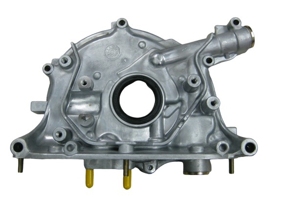 HONDA OIL PUMP / 15100-P72-A01