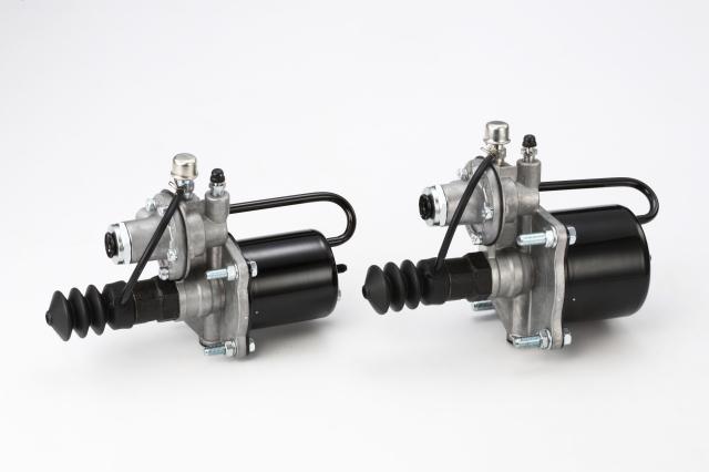 Clutch Booster Assy - 70MM (ALUMINUM & IRON BODY)