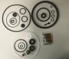 Brake Valve Repair Kit / 9324-2038