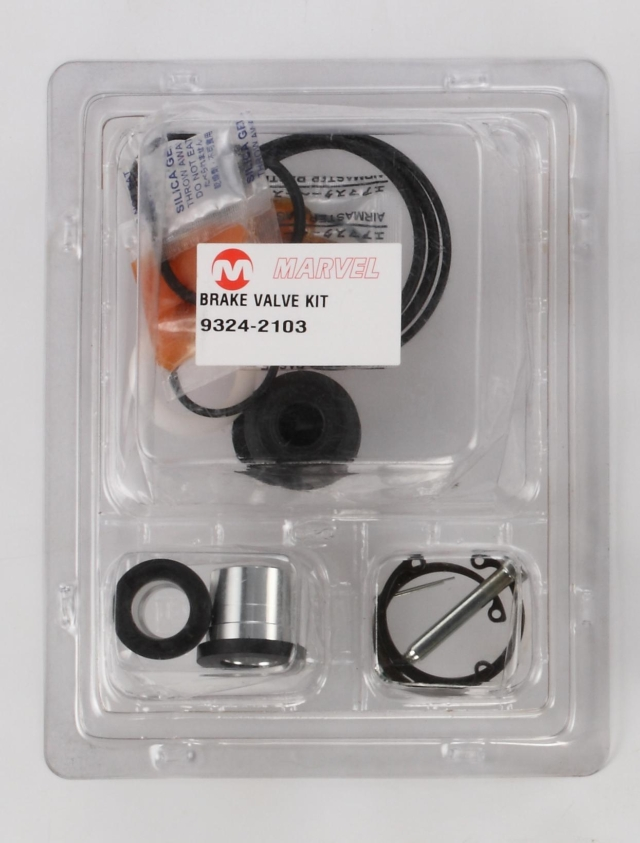 Brake Valve Repair Kit / 9324-2103