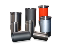 Cylinder liner for Truck & Heave Duty Vehicles