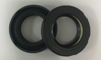POWER STEERING SEAL / SCJY 27.7*44*9/10 (NYLON COVERED)