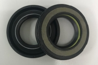 POWER STEERING SEAL / BP5608E (NYLON COVERED)