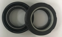 POWER STEERING SEAL / BP3416E (NYLON COVERED)