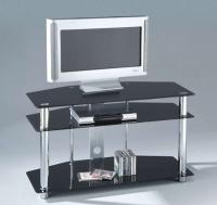 玻璃电视架