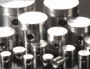 Cens.com Motorcycle Piston JIEH CHUENG INDUSTRIAL CO., LTD.