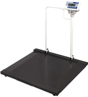 Cens.com Wheelchair scale NAGATA SCALE CO., LTD.