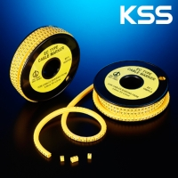 Cens.com EC Type Cable Marker KAI SUH SUH ENTERPRISE CO., LTD.