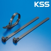 Releasable Cable Tie