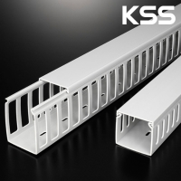 Cens.com Wiring Duct (Close Slotted) KAI SUH SUH ENTERPRISE CO., LTD.