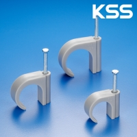 Cens.com Nail Cable Clip KAI SUH SUH ENTERPRISE CO., LTD.