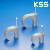 Cens.com 插钉式电缆固定夹 凯士士企业股份有限公司
