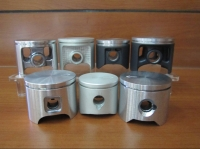 Piston for  Chainsaw , lawnmower, and brushcutter