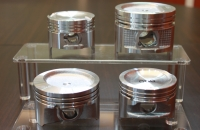 Cens.com PISTON for AUTOMOBILE SHIH JENG INDUSTRIAL CO., LTD.