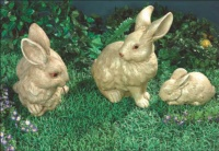 Cens.com Ploy Stone Hare UNIGARDEN (DONGGUAN) LIMITED
