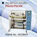 Pre-stretch Winder