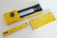 Pneumatic Of Concealed Hinge