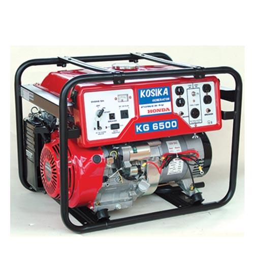 汽油发电机(HONDA 11HP 豪华型)
