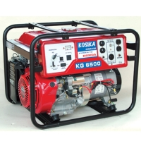 Cens.com Portable Gasoline Generator MOW-LIN ELECTRIC CO., LTD.