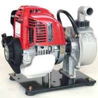 Cens.com HONDA POWERED WATER PUMP MOW-LIN ELECTRIC CO., LTD.