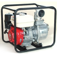 HONDA POWERED WATER PUMP