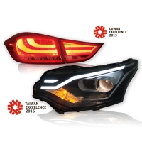 Tail Lamps