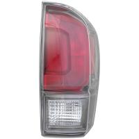 Auto Lamp