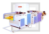 Plastic T-shirt Bag Making Machine