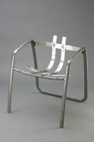Guest Chair Frame
