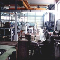 Whole-Plant Dipping Spinning, and Coating Equipment