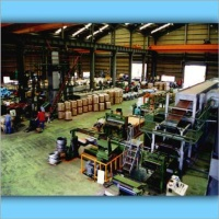 Steel Roll Coating Equipment