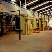 Whole-Plant Powder Coating Equipment